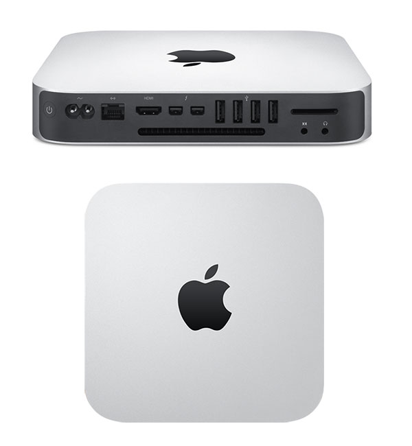 Mac mini 出租