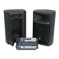 yamaha-500瓦音響出租